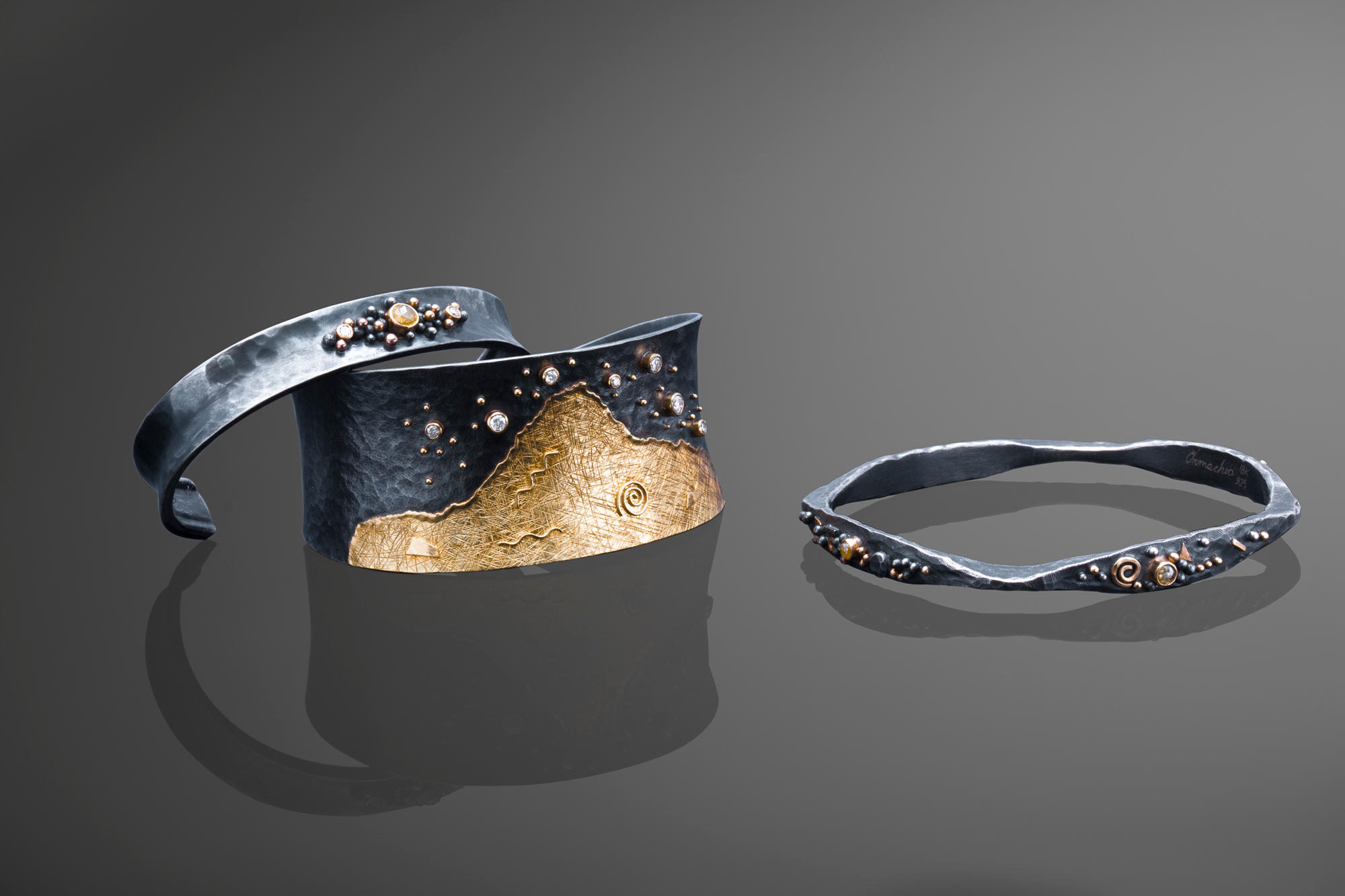 Ormachea Jewelry image 5