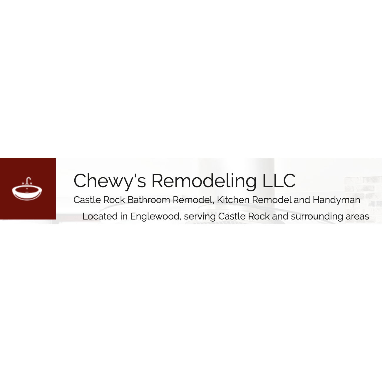 Chewy's Remodeling, LLC.