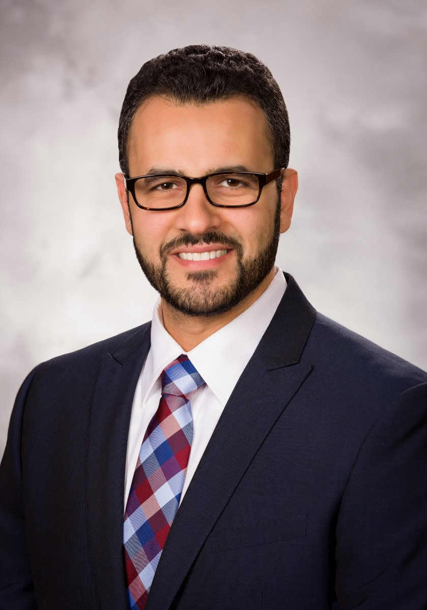 Ahmad Mizyed, MD image 0