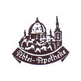 Logo der Abtei-Apotheke