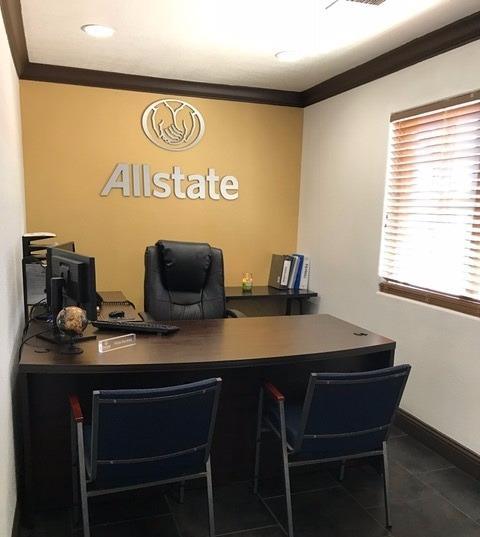 Allstate Insurance Agent: Octavio Montejano image 4