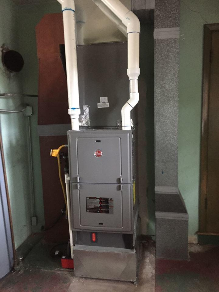 Pro Heating and Cooling image 0