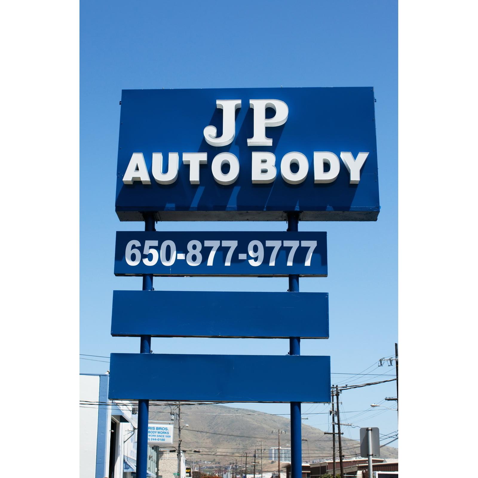 JP Auto Body Shop