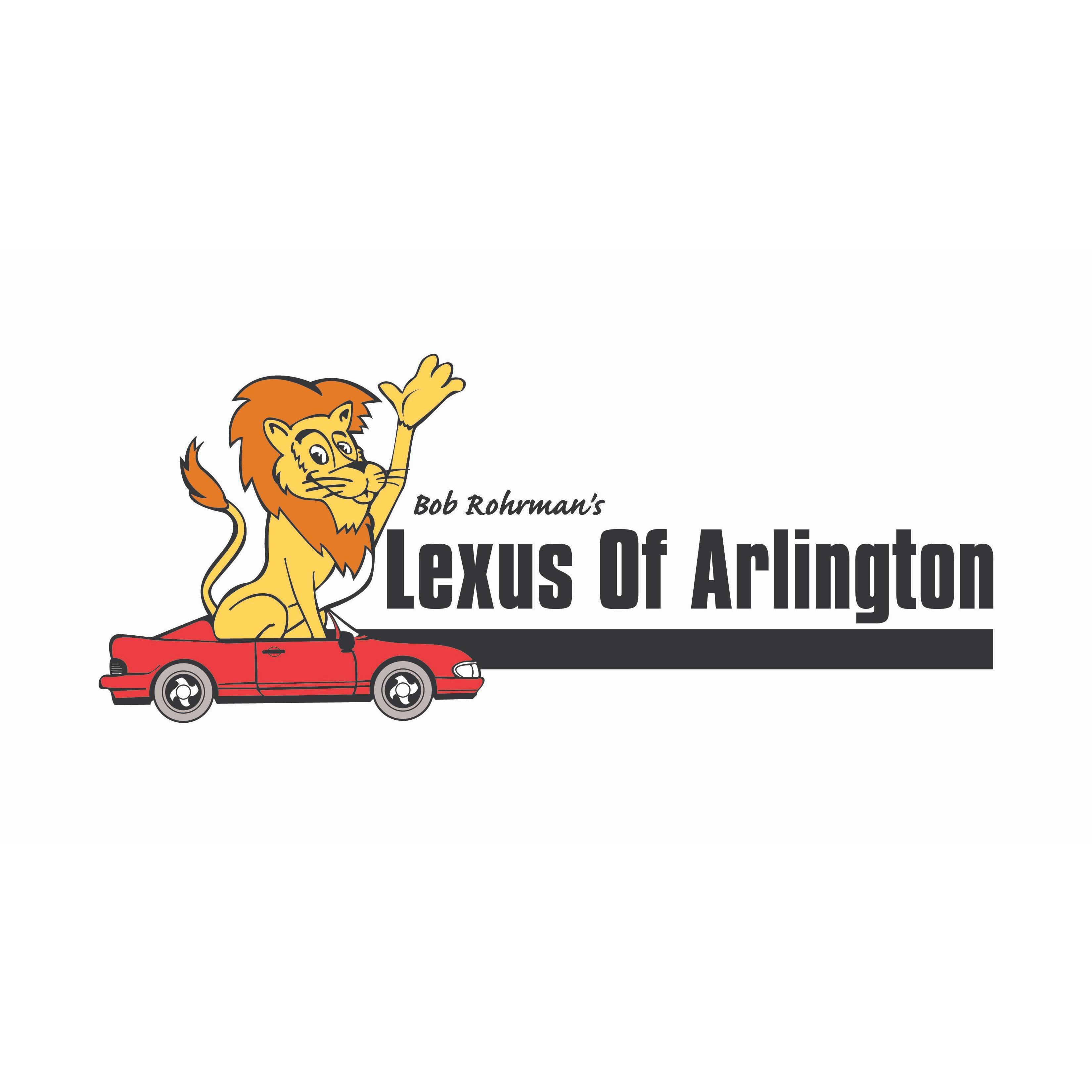 Lexus of Arlington