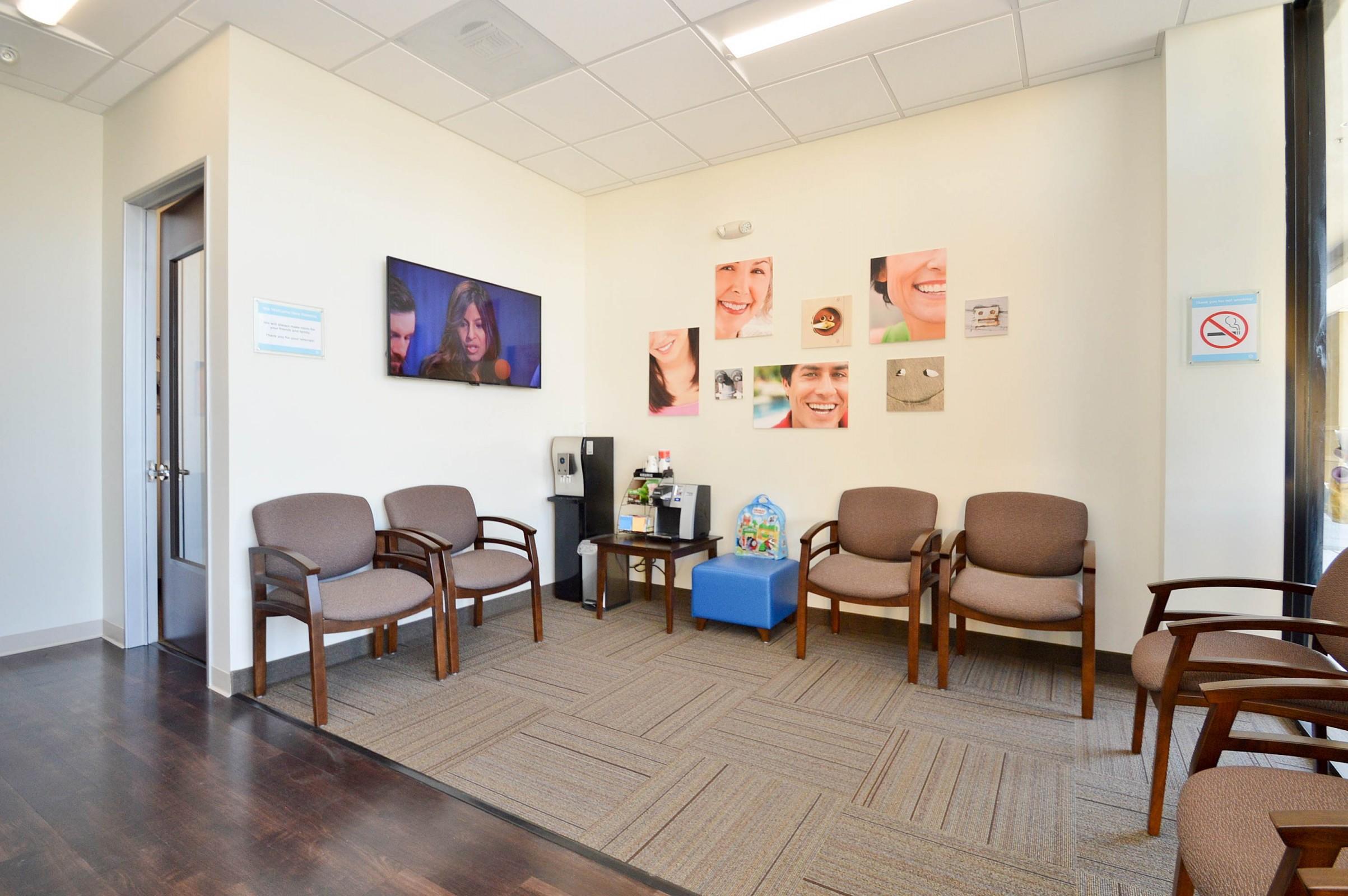 Dentists of El Cerrito Plaza image 5