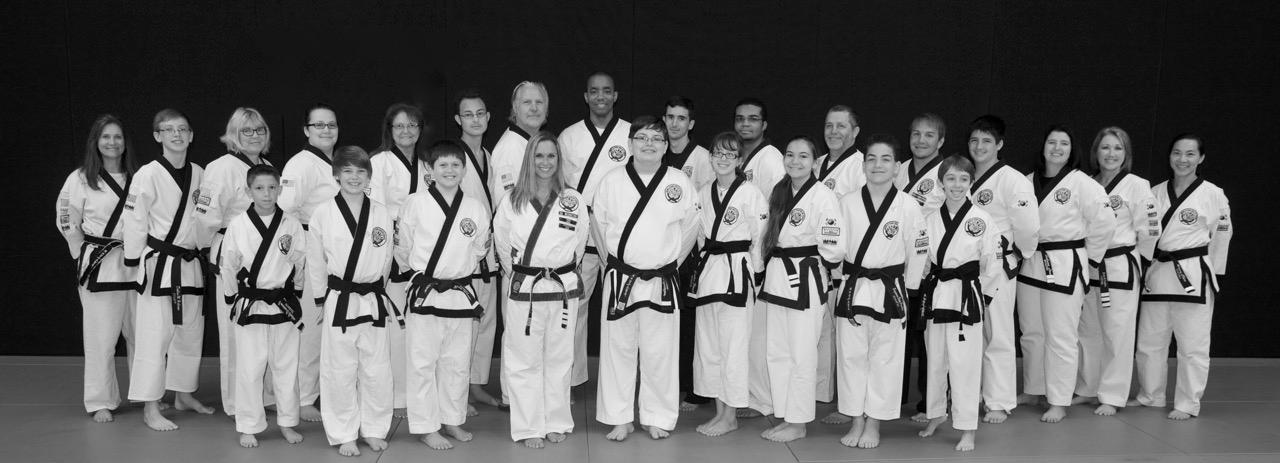 Rock Solid Karate