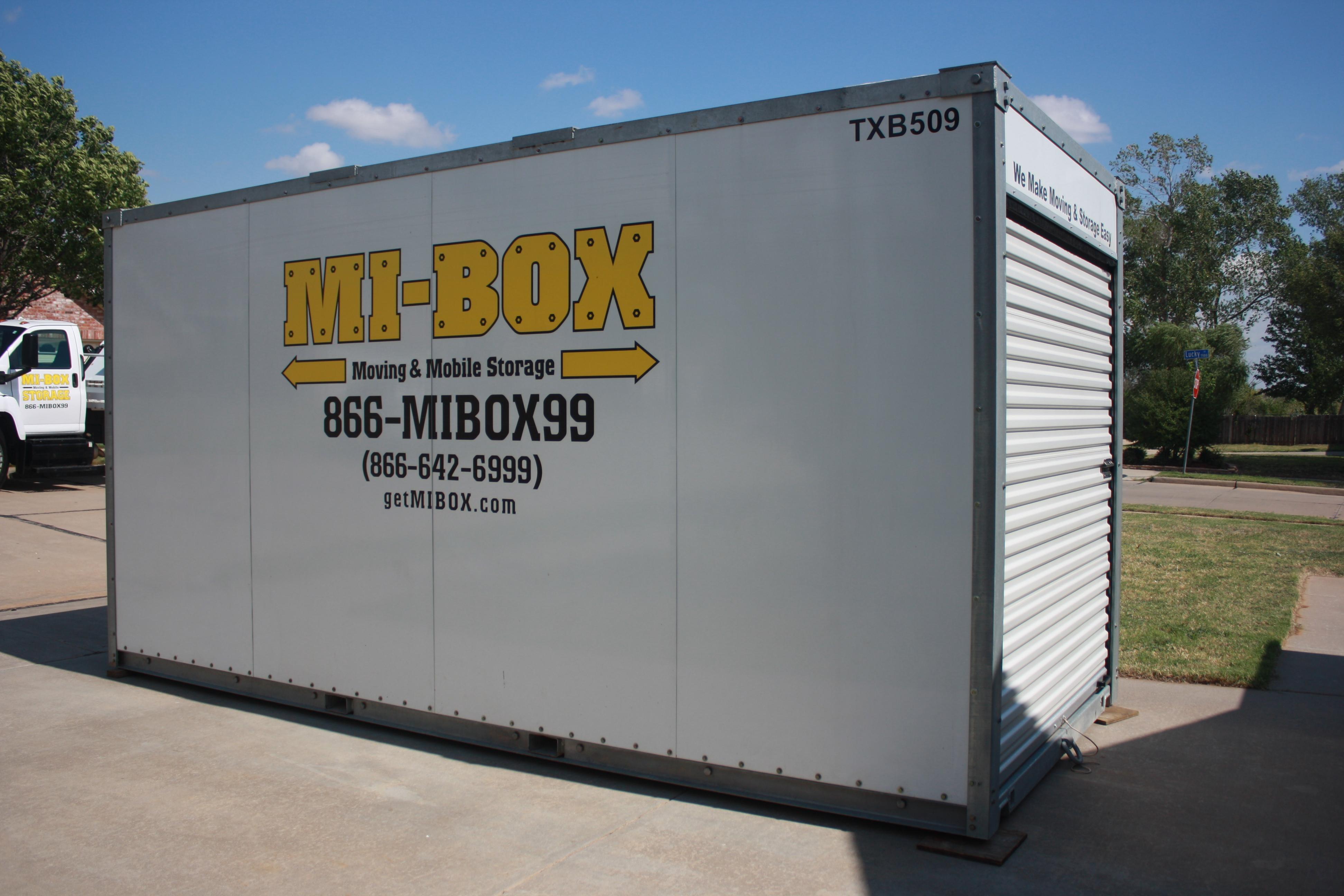 Mi-Box Of Wichita Falls image 2