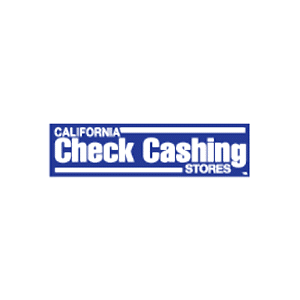 California Check Cashing Stores - ad image