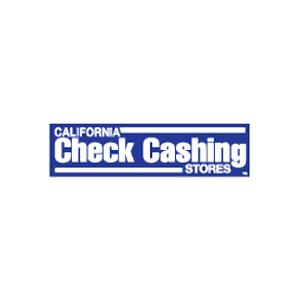 California Check Cashing Stores Photo