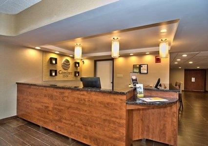Comfort Inn Pittston - Wilkes-Barre/Scranton Airport image 3