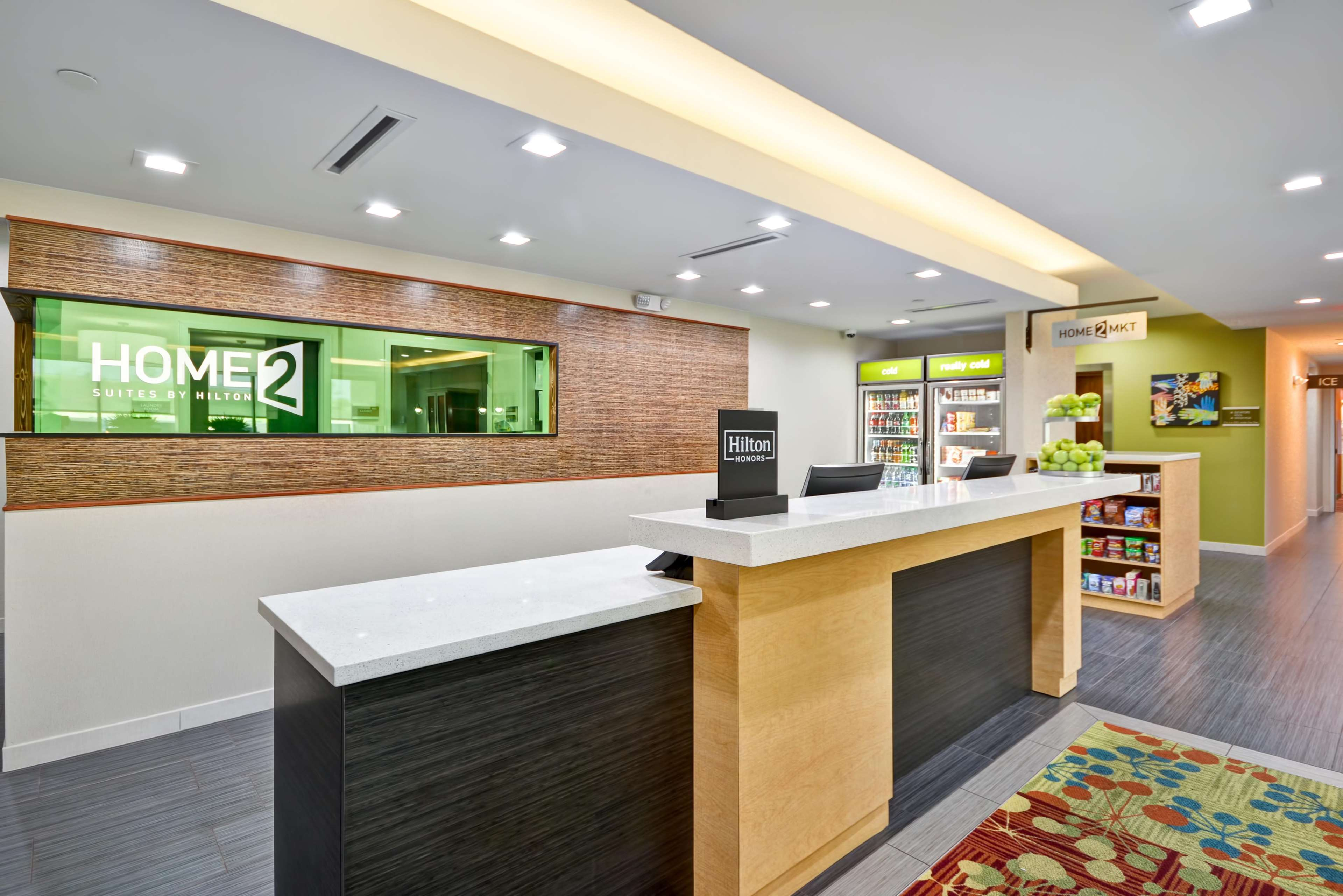 Home2 Suites by Hilton Fort Worth Southwest Cityview image 5