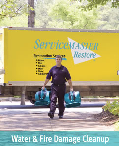 ServiceMaster Of Alaska - Contract Services image 1
