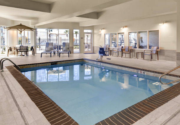 Courtyard by Marriott New Orleans Westbank/Gretna image 12
