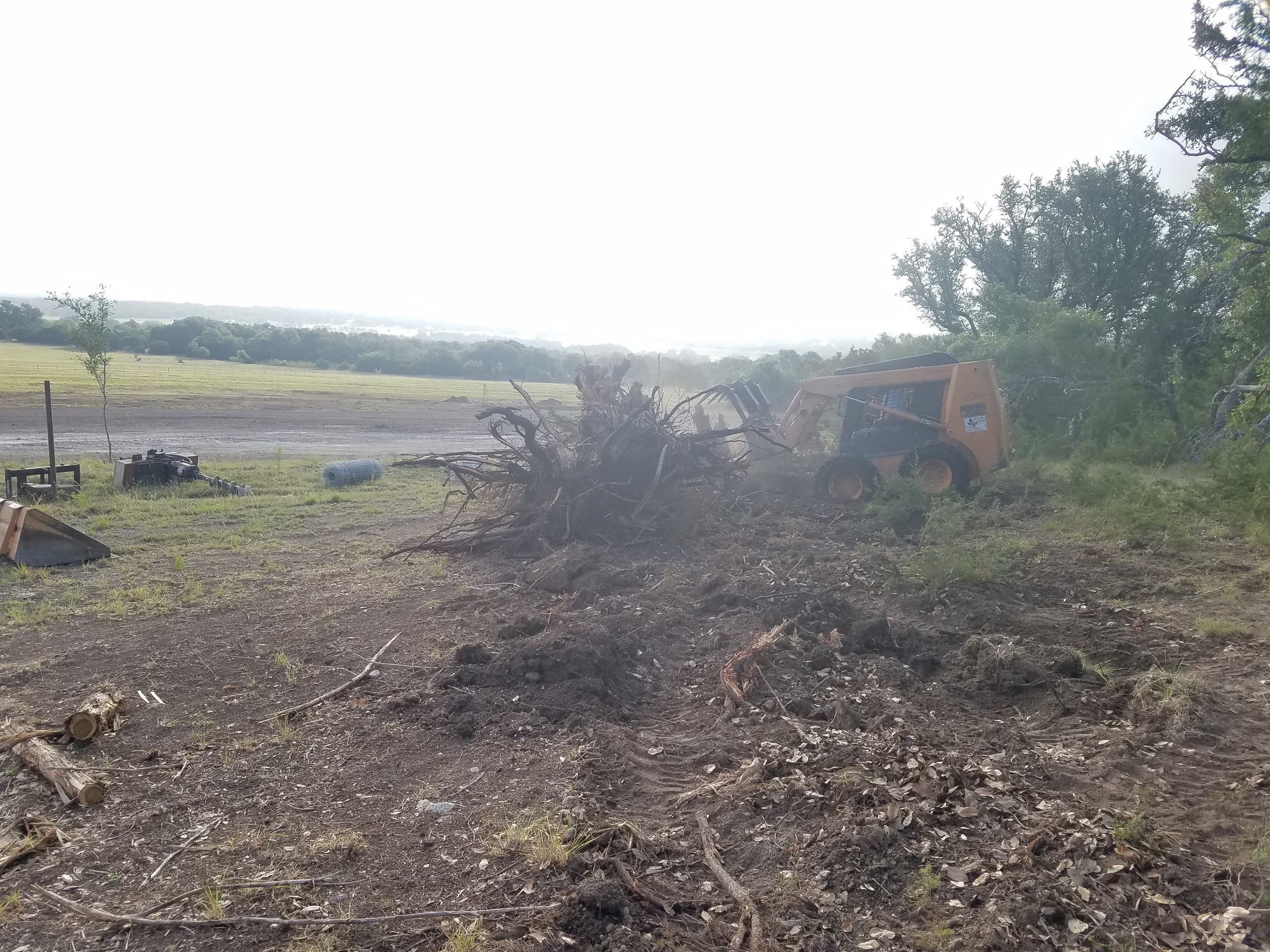 Accurate Fence & Land Clearing image 6