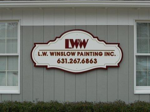 L.W. Winslow Painting, Inc. image 12