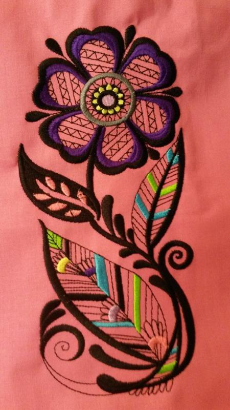 Barb's Custom Embroidery image 4