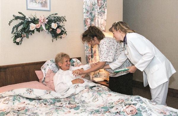 Argus Home Health Care Denver Co