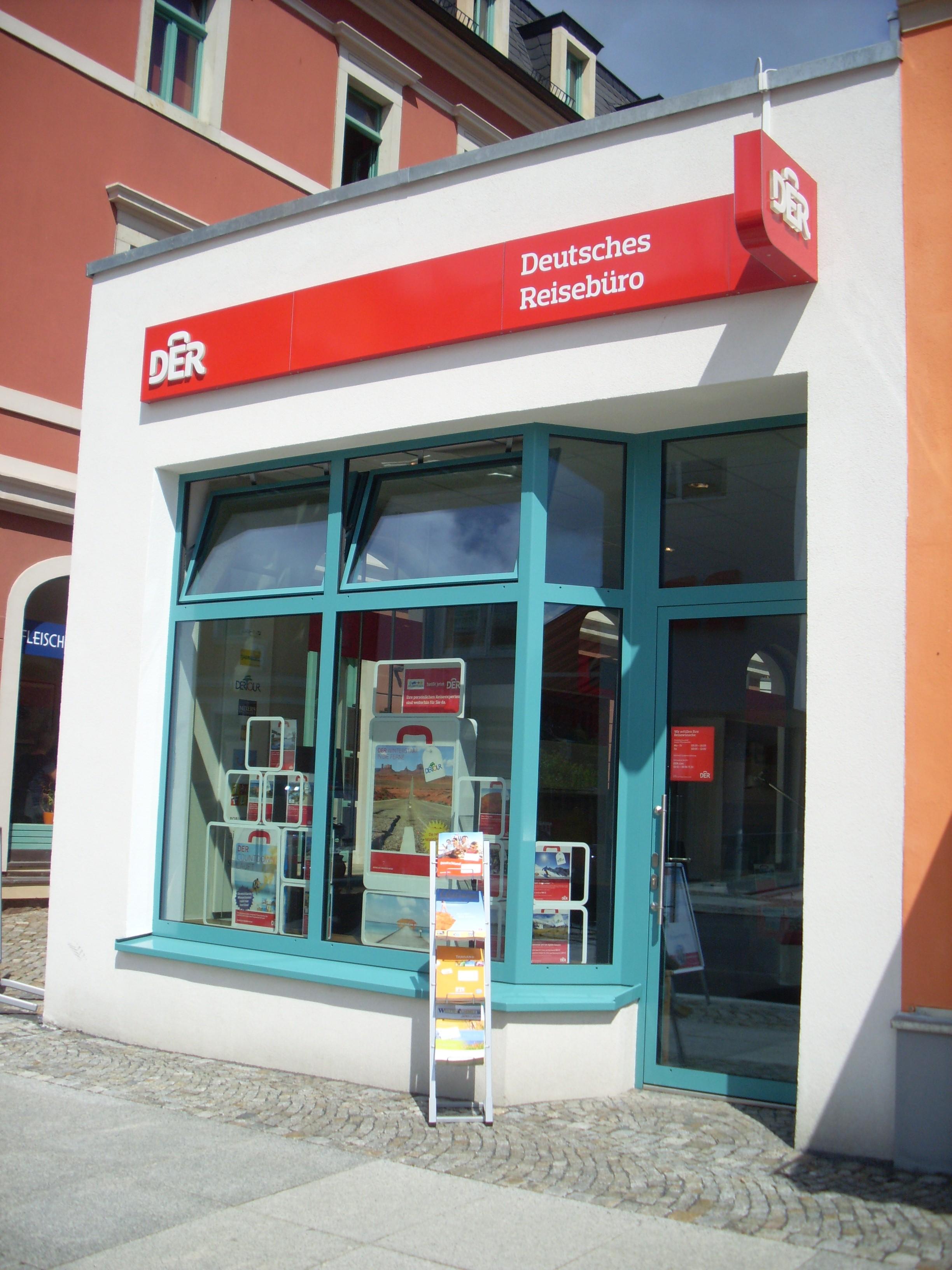 Geschlossene Geschäftstelle, Sidonienstraße 2a in Radebeul