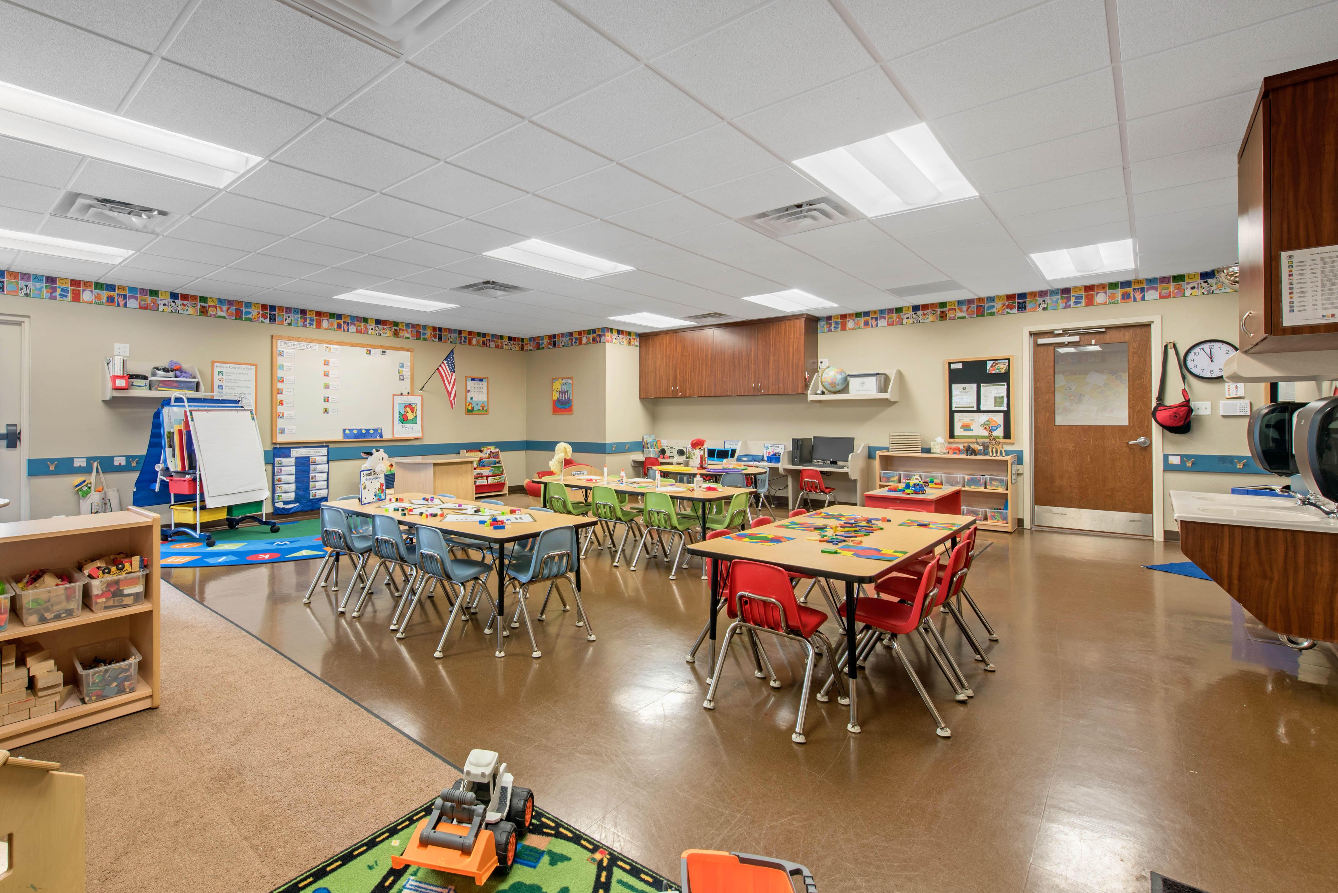 Primrose School at Colorado Station image 8