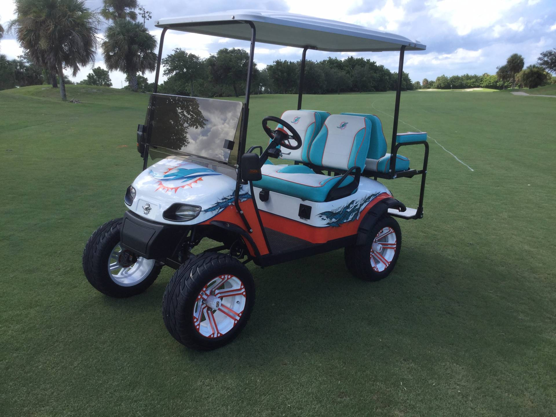 Wildar Golf Carts and Trailers image 12
