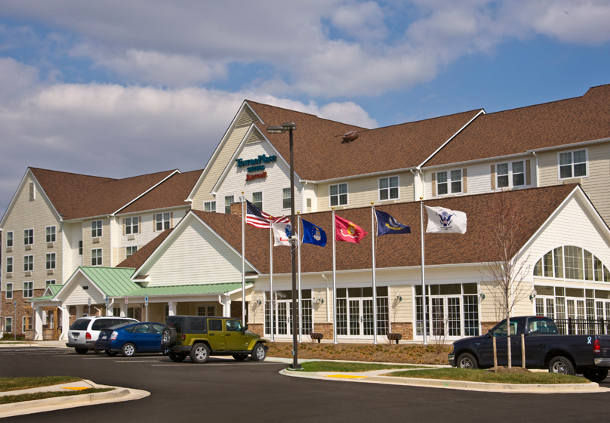 TownePlace Suites by Marriott Clinton at Joint Base Andrews image 0