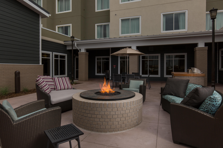 Residence Inn by Marriott Denver Stapleton