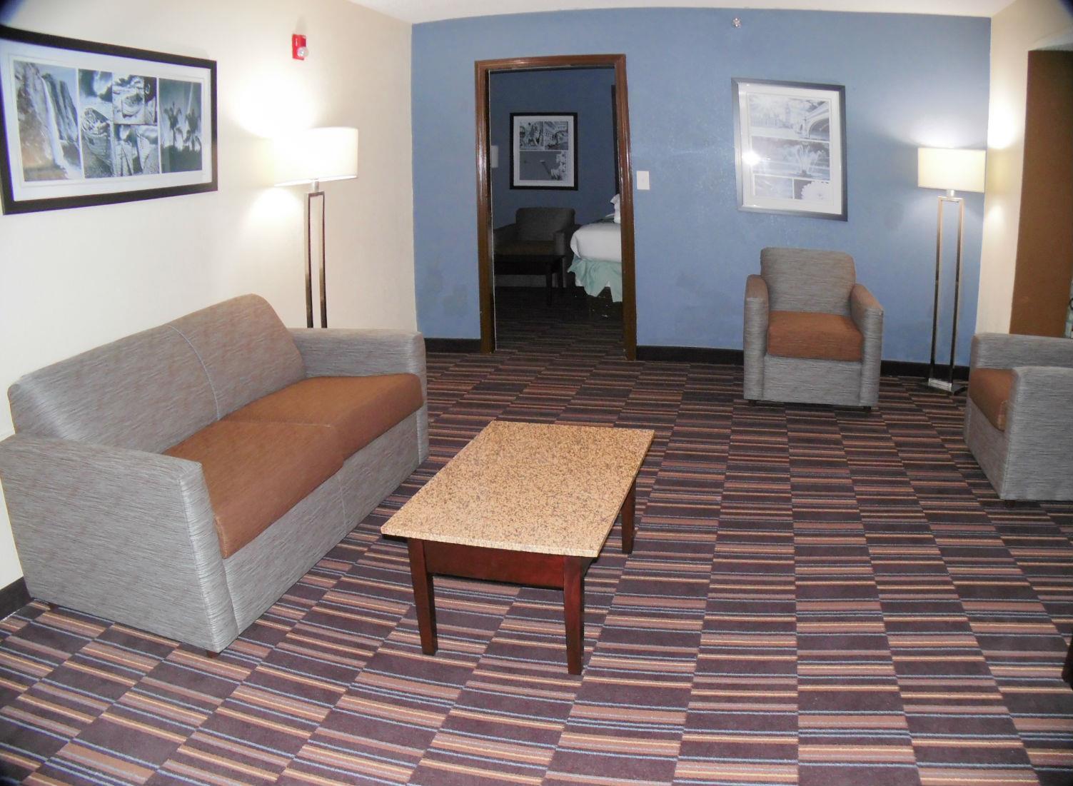 Best Western Plus Elizabeth City Inn & Suites image 26