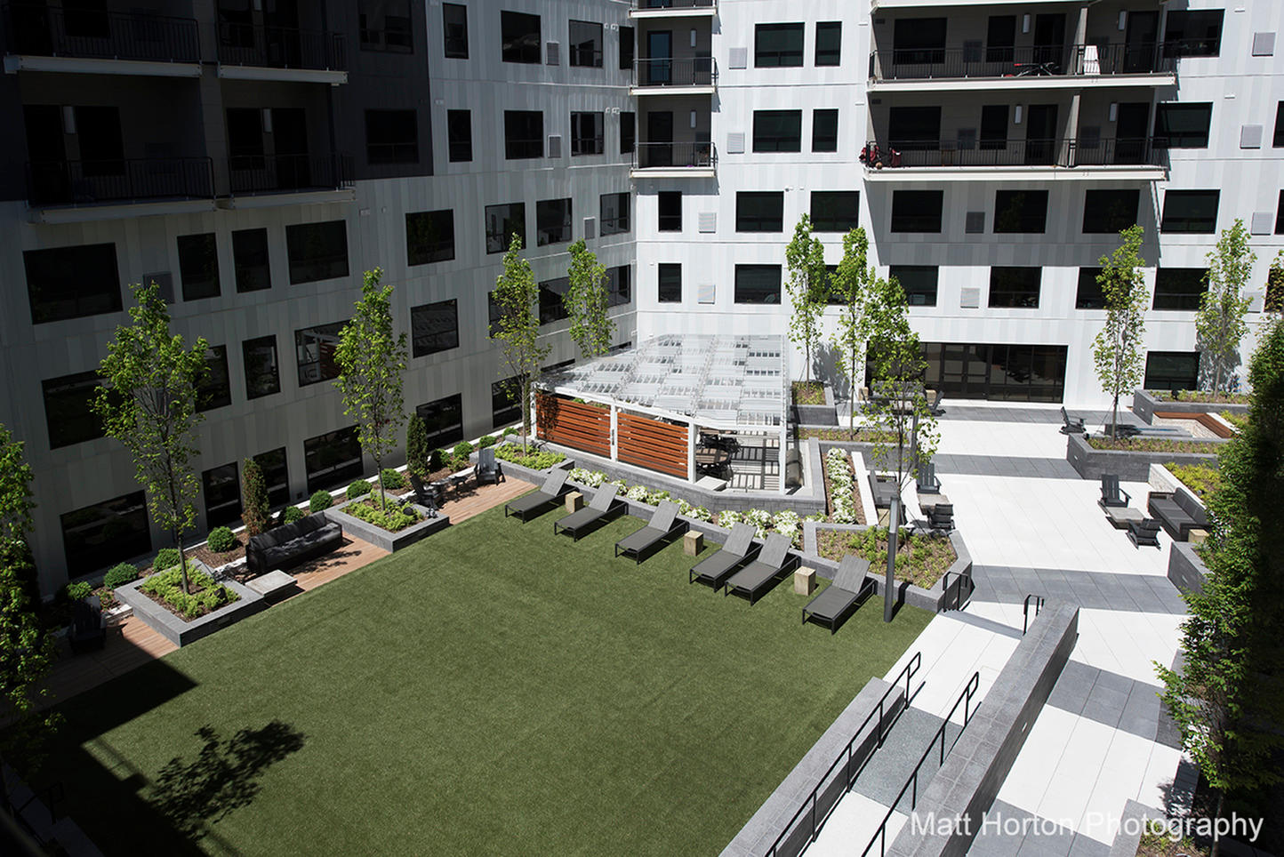 SkyVue Apartments image 1