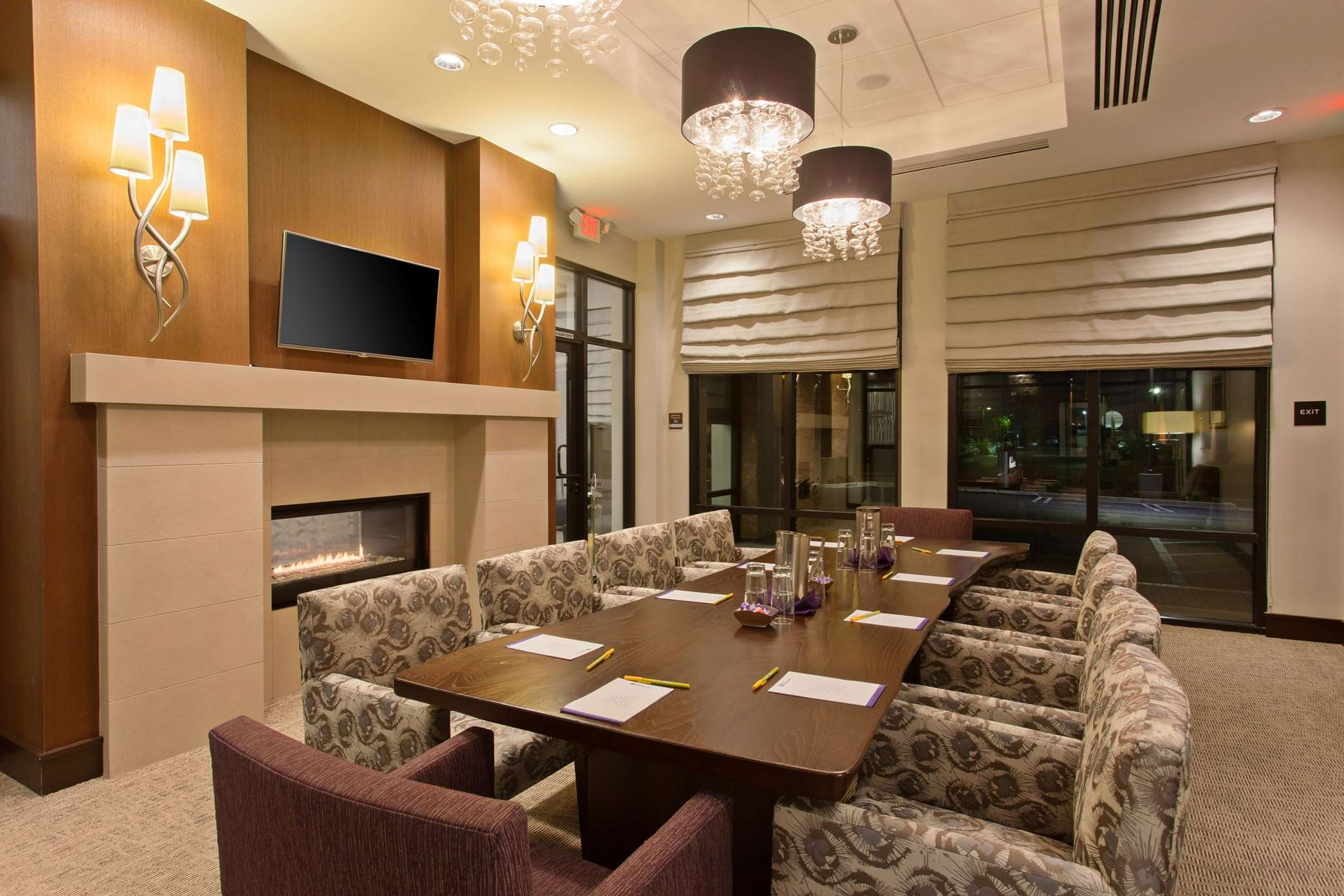Hilton Garden Inn Irvine/Orange County Airport image 15
