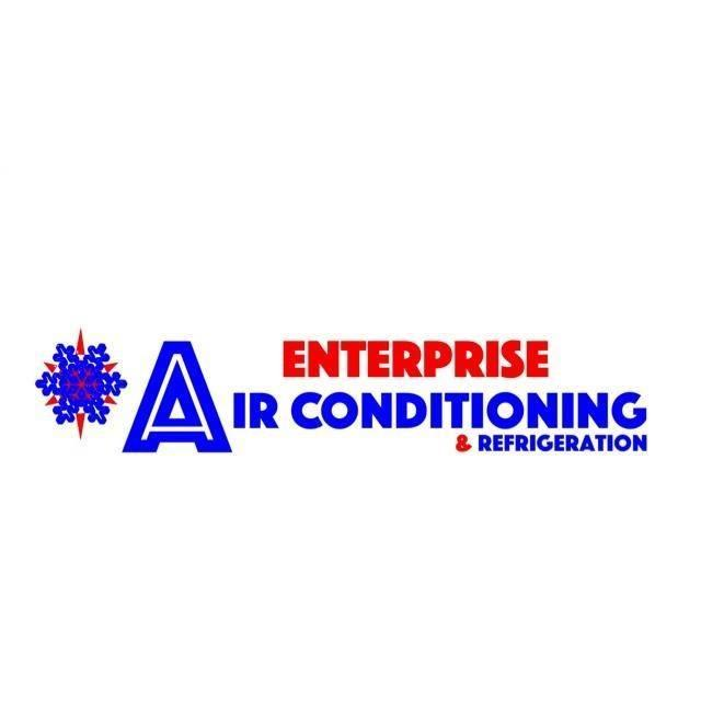 ENTERPRISE AIR CONDITIONING & REFRIGERATION