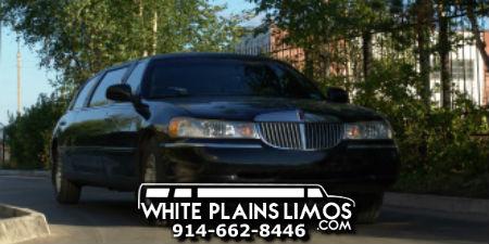 White Plains Limos image 8