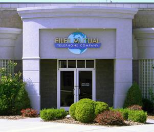 Filer Mutual Telephone Company image 0