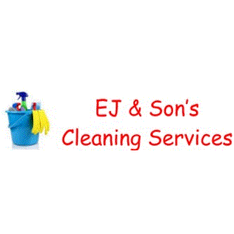 EJ & Sons Cleaning Services