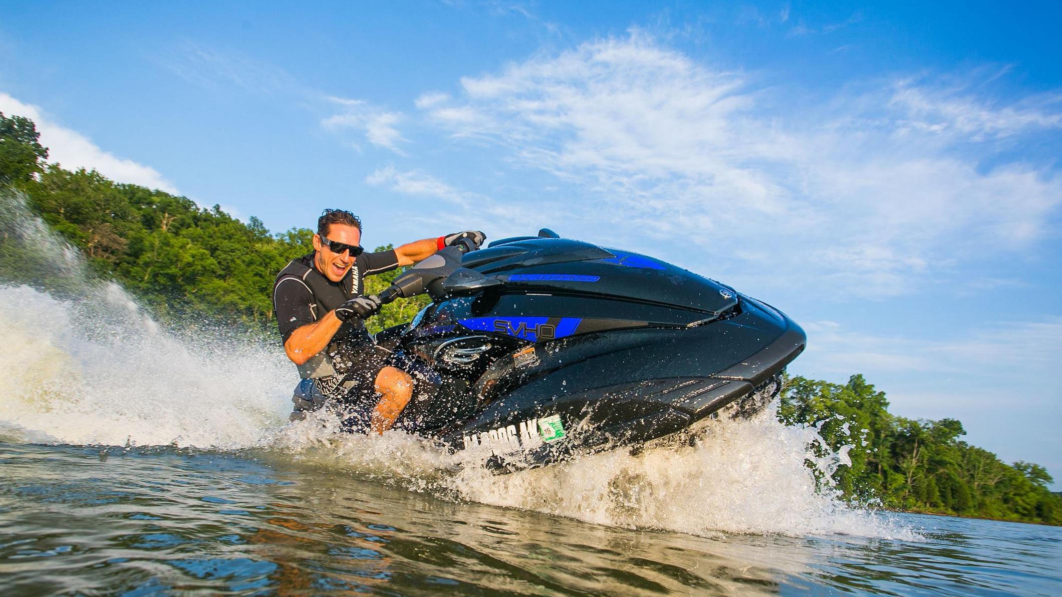 Extreme Sports Yamaha Polaris Sumter Sc