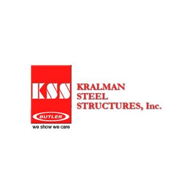 Kralman Steel Structures, Inc. image 0