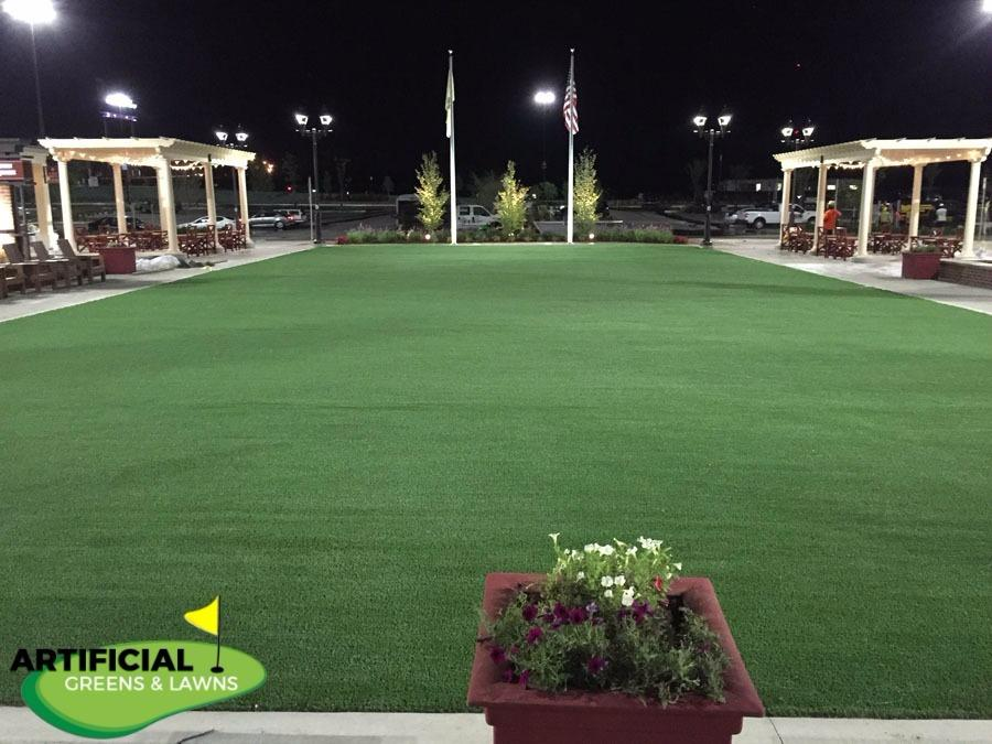 Artificial Greens & Lawns image 3