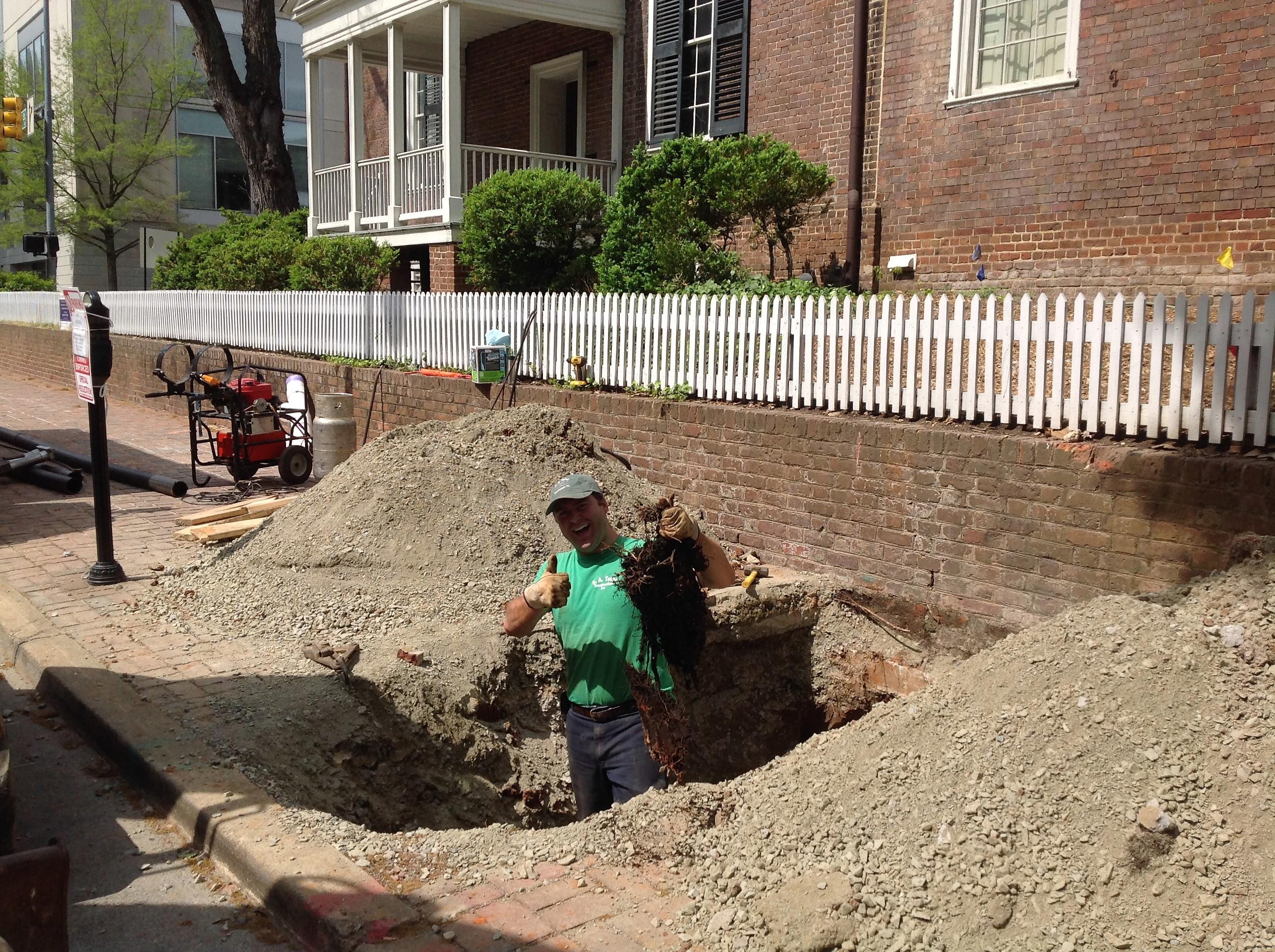 S.A. Toler Construction Inc image 1