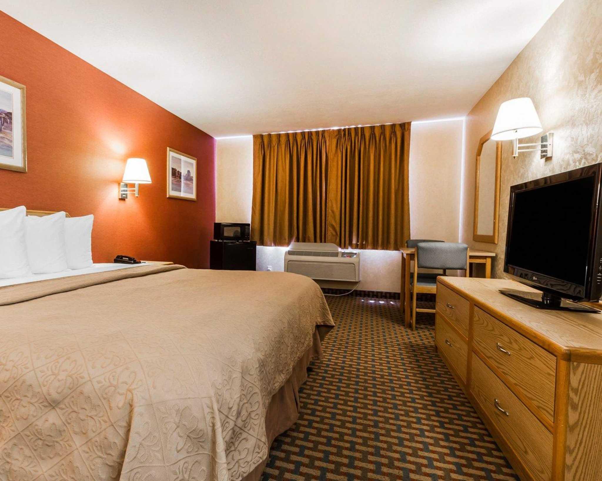 Quality Inn & Suites Surprise Near Sun City West image 14