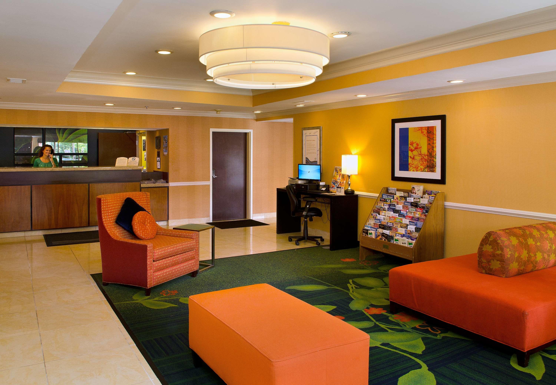 Fairfield Inn by Marriott St. Louis Fenton image 5