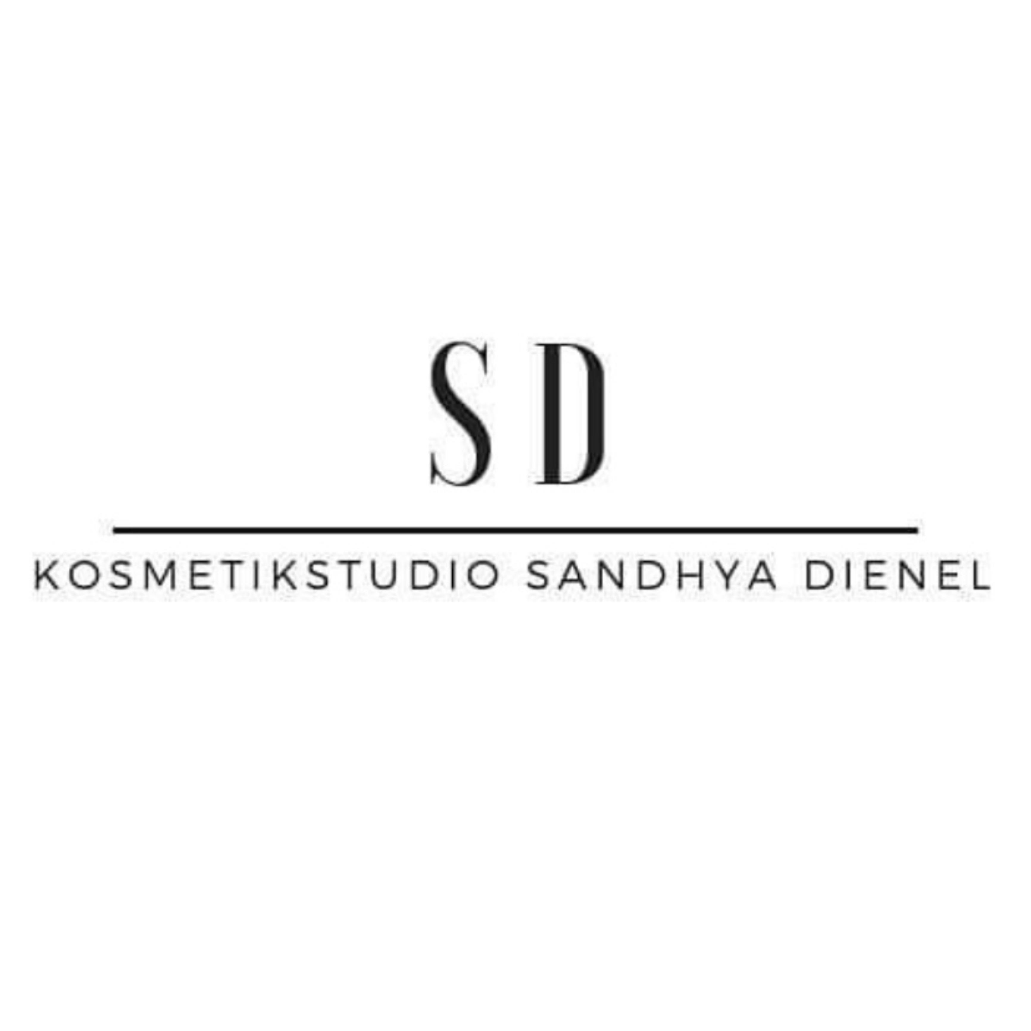 Logo von SD Kosmetikstudio Sandhya Dienel