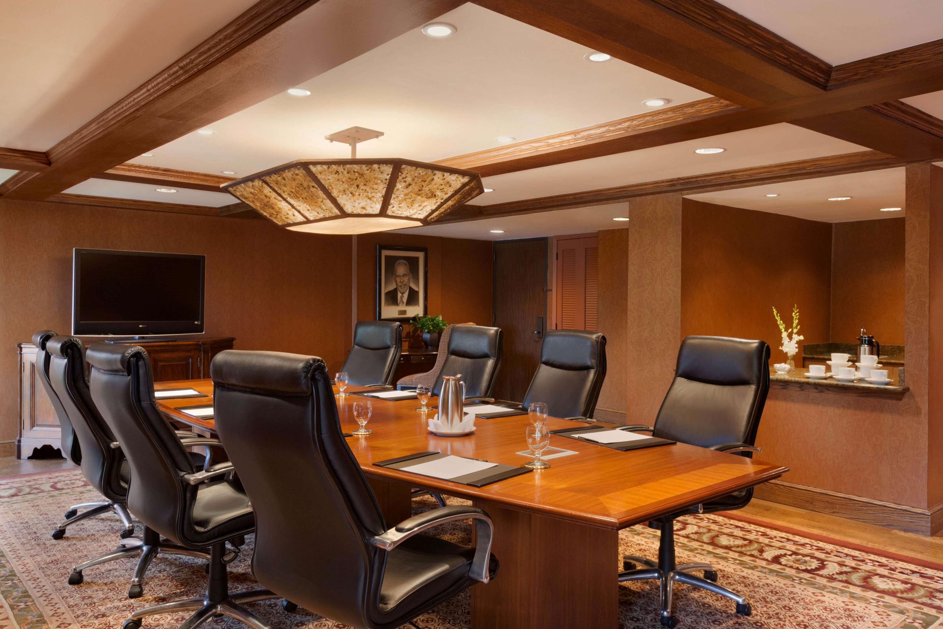 Hilton DFW Lakes Executive Conference Center image 41