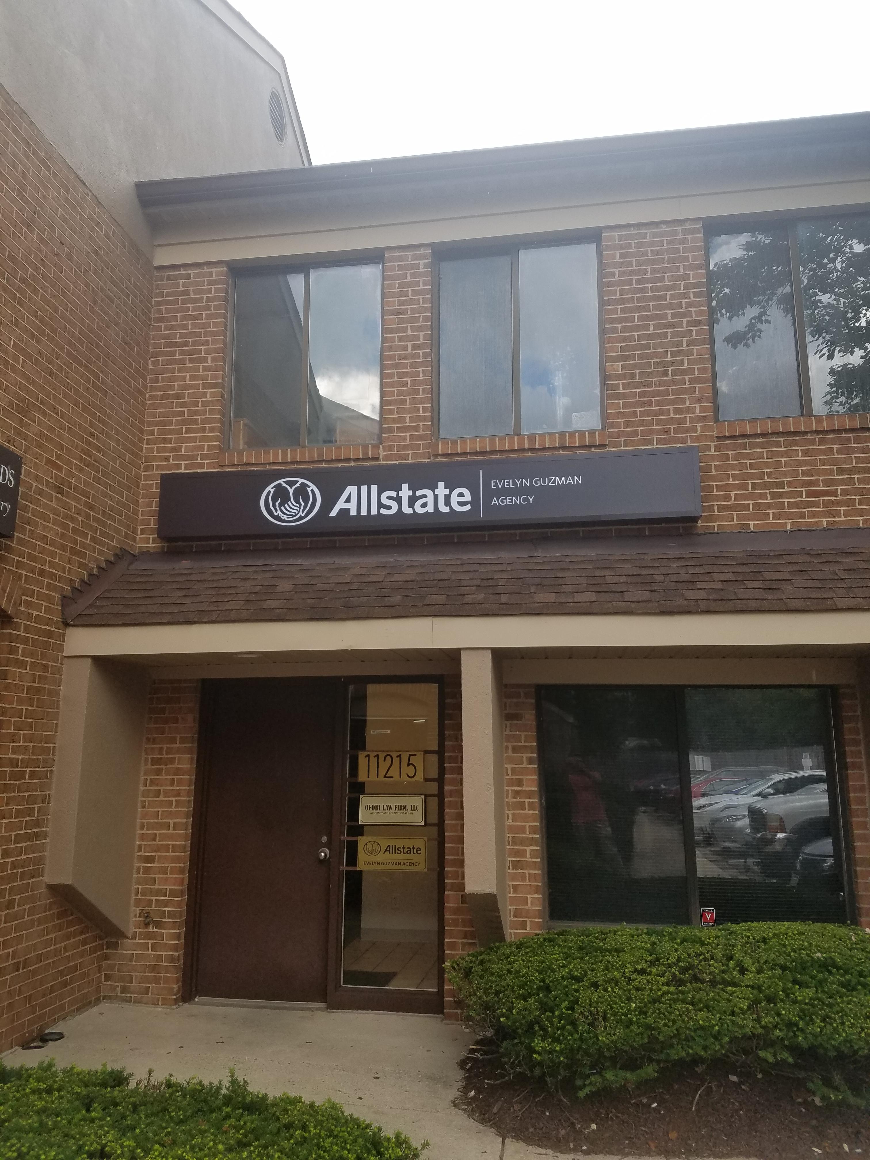 Evelyn Guzman: Allstate Insurance image 2