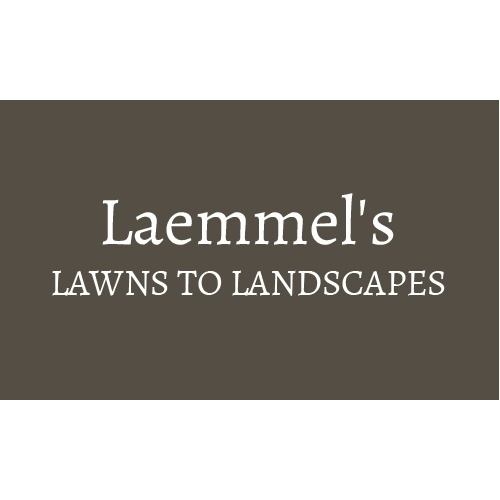 Laemmel's Lawns To Landscapes image 0