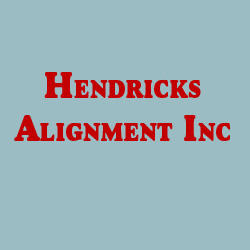 Hendricks Alignment Inc