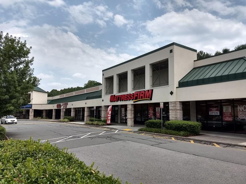 Mattress Firm Winston-Salem - Closed image 4