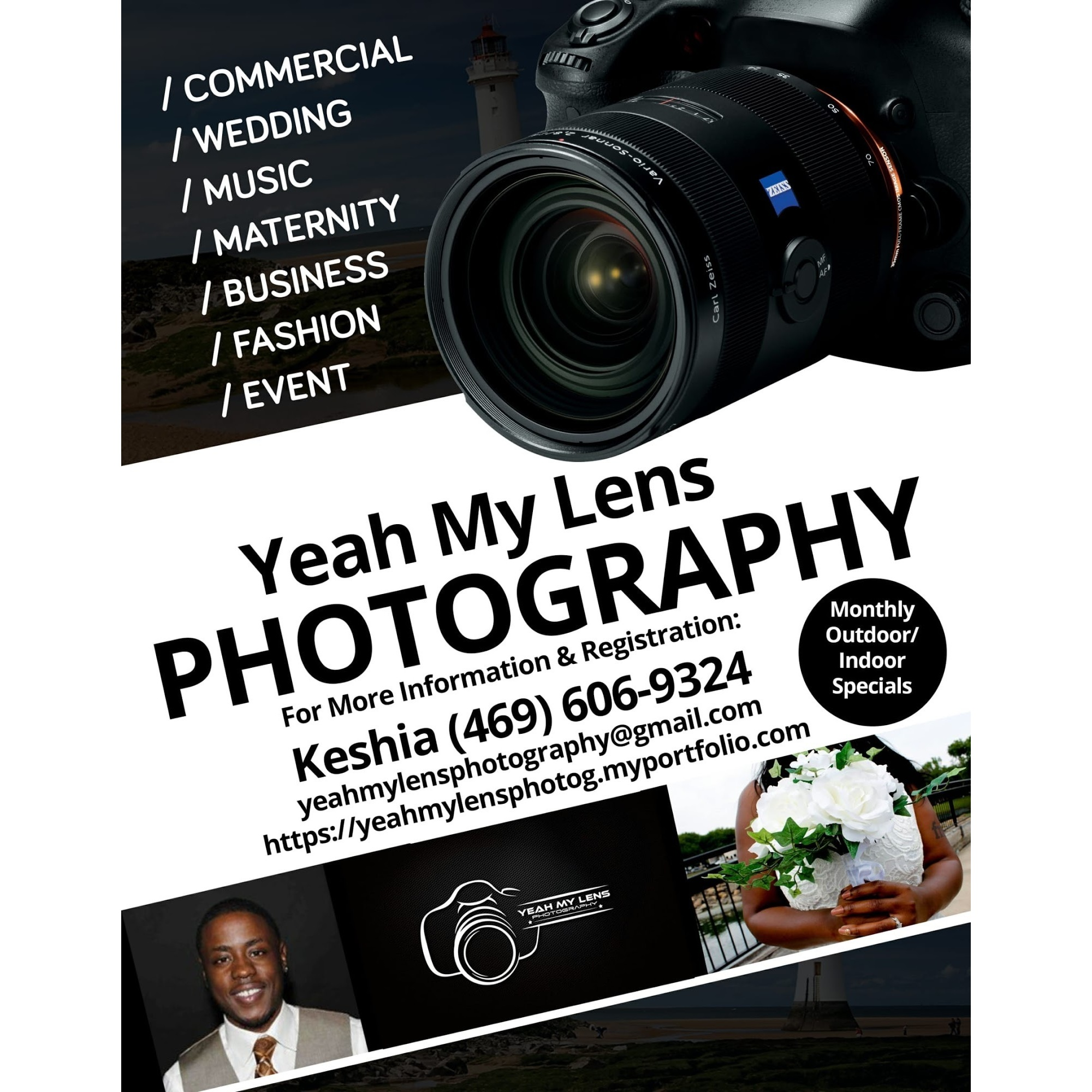 Yeah My Lens Photography LLC
