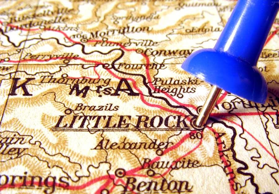 DoubleTree by Hilton Hotel Little Rock image 45