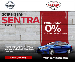 Younger Nissan of Frederick image 5