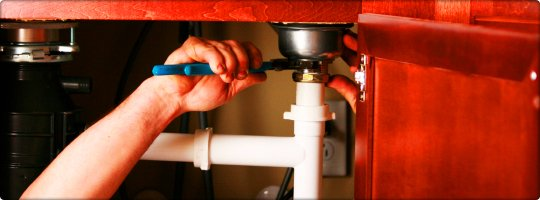 Southfield Plumbing - ad image