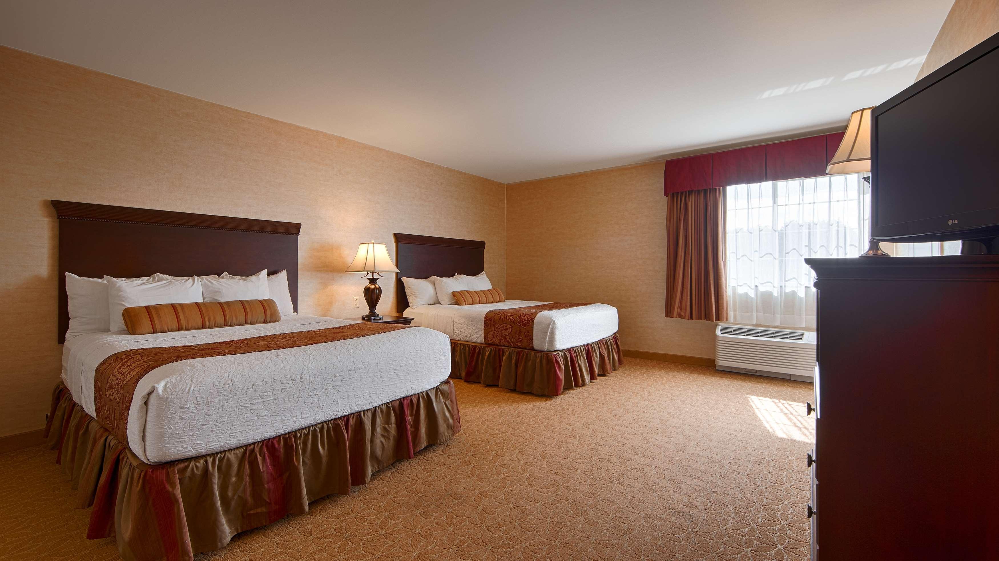 Best Western Plus Vineyard Inn & Suites image 7